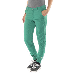 Nihil Ananda Pantaloni lunghi Donna verde